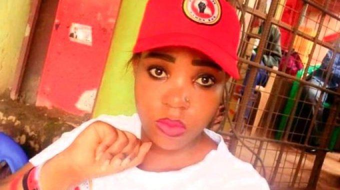 Ritah Nabukenya, People Power movement, member