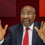 BREAKING: Prime Minister Rugunda self-isolates after 'contacts' test positive of COVID-19