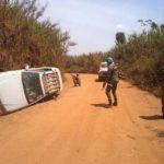 Suspected Lendu Militia Kill 11 in DR Congo Convoy Ambush