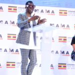 NBS Tv's Lwanga Excited Over MAMA Awards Launch Slot