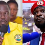 Act Your Word! NRM Deputy SG Todwong 'Stings' Bobi Wine on Provocation of Security, Inciting Violence