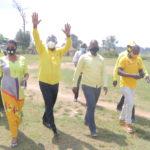 PATRIOTIC: How Hon.Anita Among, Capt.Mukula Tactfully Saved NRM From Opposition Wave
